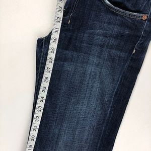 7 for all Mankind Jeans - 7 for all mankind Dojo Jean Flare Trouser 30x30